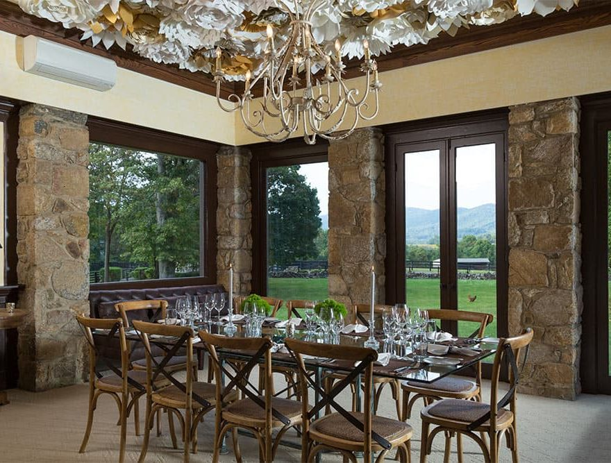 Private Dining Room for meetings